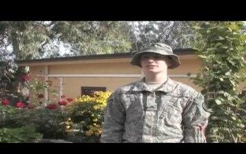 Sgt. Jamie Kennedy