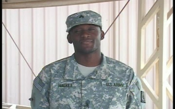 Sgt. Phillip Walker