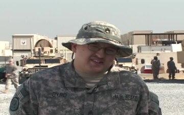 Staff Sgt. Zac Byrd