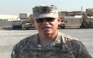 Sgt. 1st Class Martin Urrutia