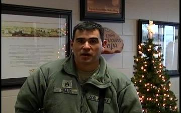 Staff Sgt. Jj Chapa