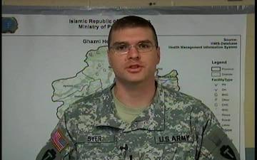 1st Lt.  Syer