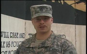 Staff Sgt. Francis Vitiello