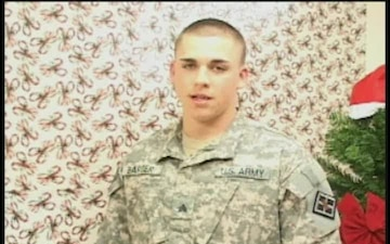 Sgt. Jordan Barger