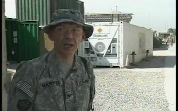 Col. John Maietta