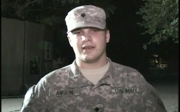 Spc. Houston Anglin