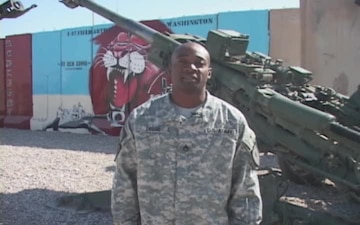 Staff Sgt. Peter Taylor