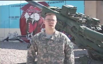 2nd Lt. Jason Vanderheyden