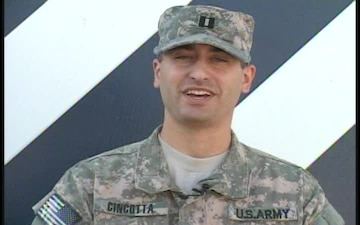 Capt. Stephen Cincotta