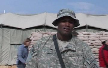 Sgt. Jon Curtis