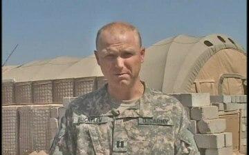 Capt. Patrick Buckelew