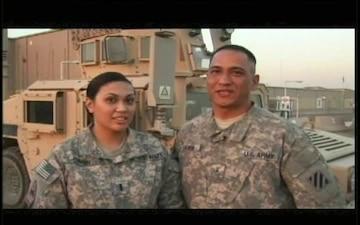 1st Lt. Aiana Garin