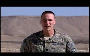 Capt. Chris Bulson