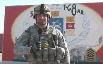 Capt. Greg Polk