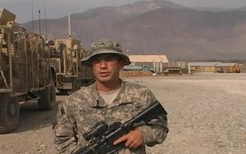 Sgt. Mark Mercier