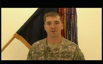 Staff Sgt. Rustin Nobinger