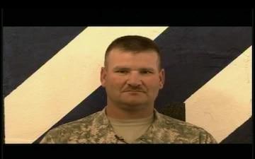 1st Sgt. James Ripley