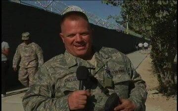 Tech. Sgt. Carlo Galluccio