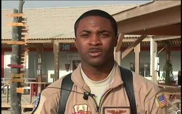 Staff Sgt. Otis Latson