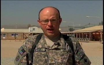 Maj. David Oglesby