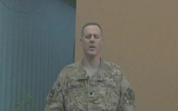 Lt. Col. Douglas Willetts