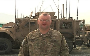 Maj. Matt Smith