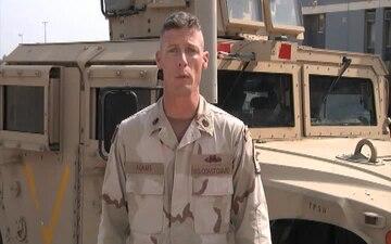 Petty Officer 1st Class WILLIAM ADAMS