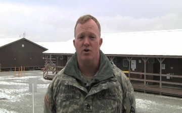 Staff Sgt. Greg Sell