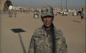 Master Sgt. Ida Elizardo