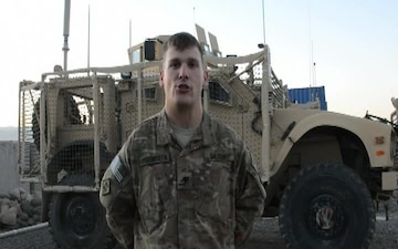 Spc. Thomas Farnsworth