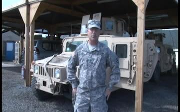 Staff Sgt. Ben Guhr