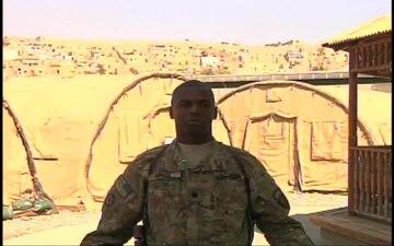 Lt. Col. William Speed
