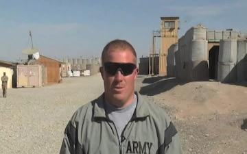 Sgt. Josh  Gomez