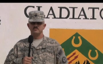 Sgt. 1st Class Gregory Vanover