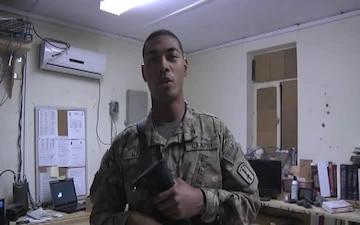 Sgt. Leifitele Mamea