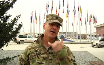Lt. Col. THOMAS STYNER