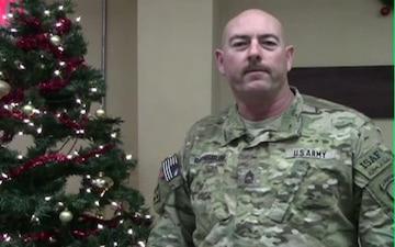 Master Sgt. Dan Zathsburg