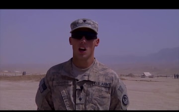 Spc. Cody Richards