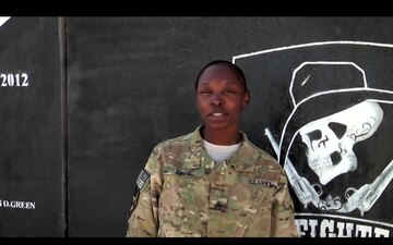 Sgt. EBONY DAVIS