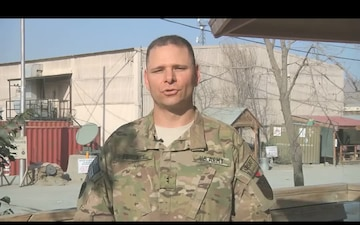 Chief Warrant Officer TRACEY FERENCE