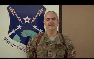 Senior Master Sgt. STEPHEN MARTIN