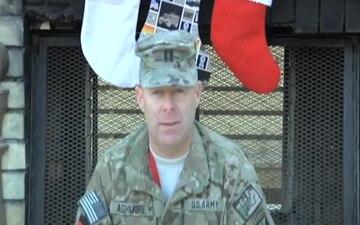 Capt. Daniel Ashmore