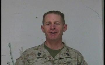 Staff Sgt.  Cross