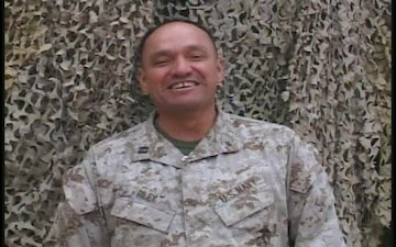 Lt. Frank Riley