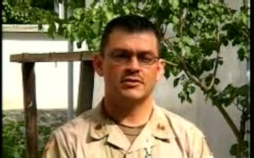 Maj. Ramon Becerra