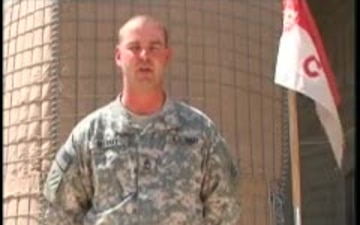 Staff Sgt. ROBERT DELANEY