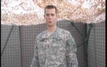 2nd Lt. ANDREW GARDNER