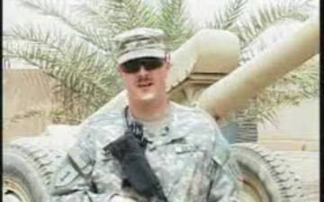 Sgt. Lance Wail