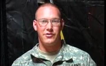 Pvt. Kyle Merrit
