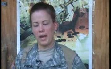 Capt. Sarah Rydowski